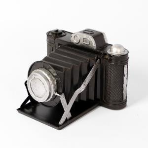아날로그 데코 빈티지 카메라 1개