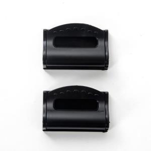 차량용 안전벨트 클립2P1세트