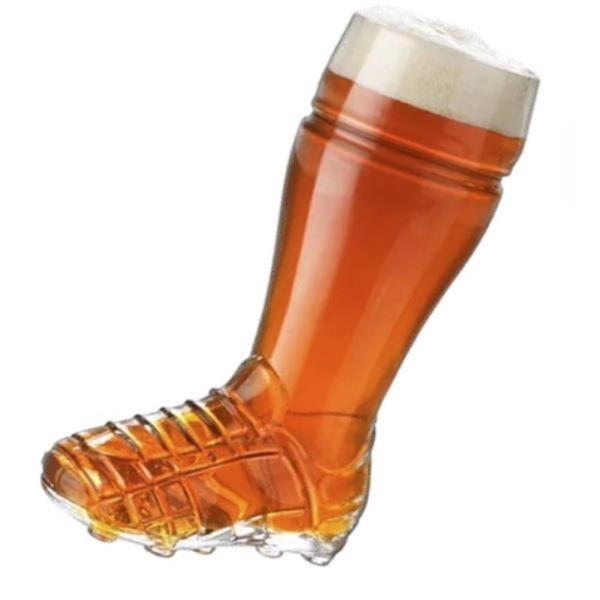 Das football beer Glass L 1P
