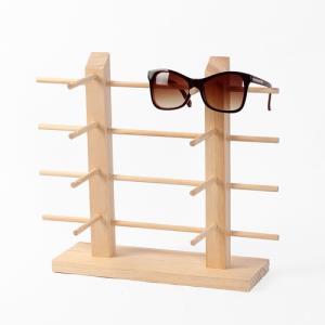 와이드형 미니멀 안경 거치대 1개