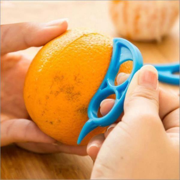 기본형 아보카도 오렌지필러1개