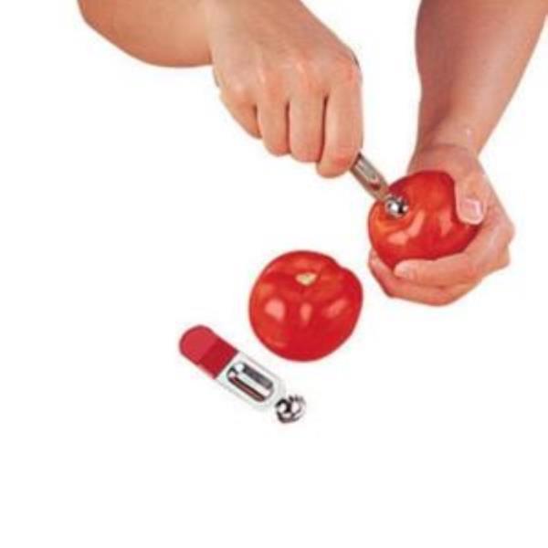 기본형 토마토 꼭지 스쿱제거기1개