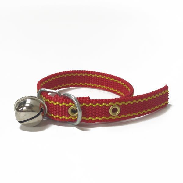 강아지목줄(방울 소)방울줄 목줄 개목걸이