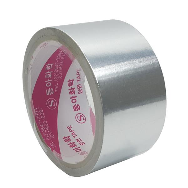 동아 알루미늄 양은테이프 은박테이프 싱크대 냄비