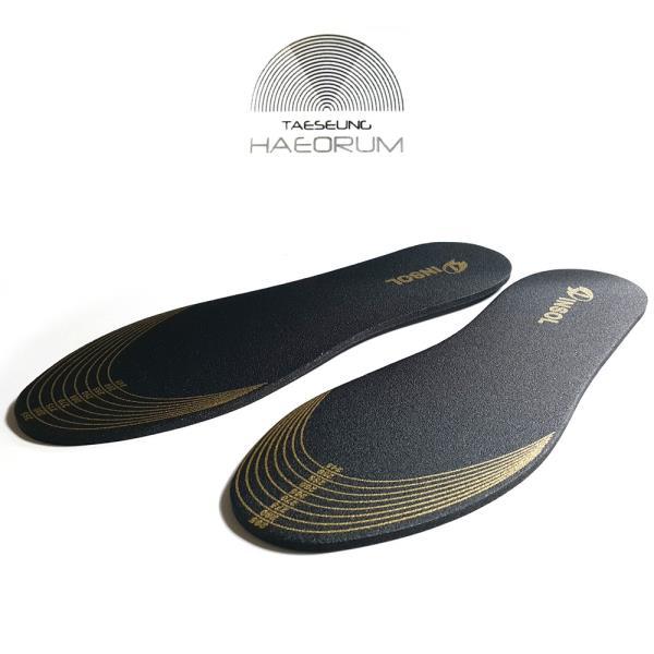 태승 3D 인솔깔창 탈취 신발 운동화 기능성 충격흡수