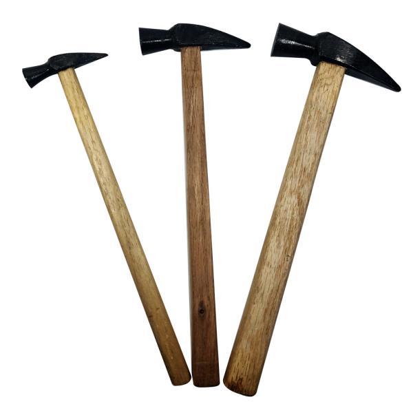 유리망치-1개 나무망치 장도리 쇠망치 파쇄 절단용