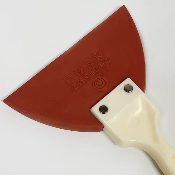 성창 D형고무스크래퍼/고무헤라/타일시공/줄눈작업