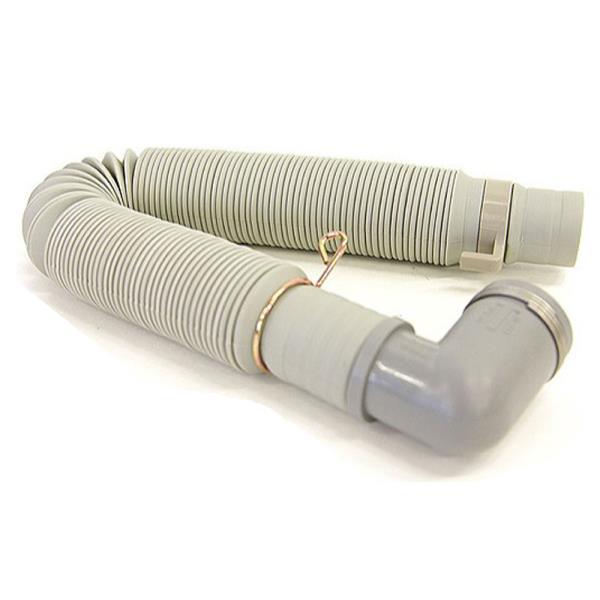 세탁기배수구호스 신형-소/배수호스/세탁기호수/급수