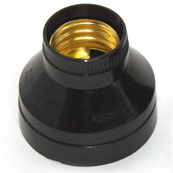 리셉터클1p 키소켓 백열램프 삼파장전구 램프소켓