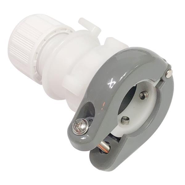 비젼 원터치급수캡/급수캡/호스연결기/수도호스연결