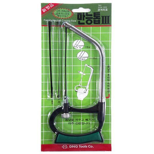 DNG 코끼리표 만능톱 DJH502,다기능톱/만능톱