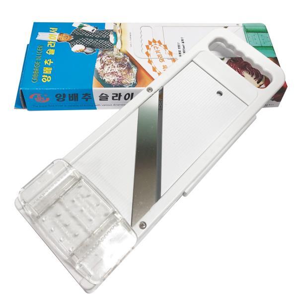 f세라프 양배추 슬라이서 대형 채칼 업소용 김장 강판