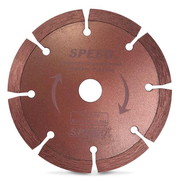 다이아몬드 커팅휠 105mm DD105 콘크리트 그라인더날