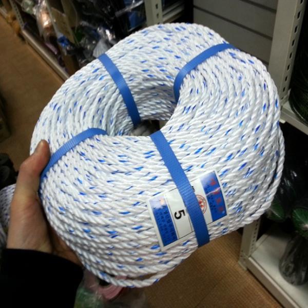 로프 5mm 모음/노끈/캠핑로프/빨래줄/천막줄/현수막줄