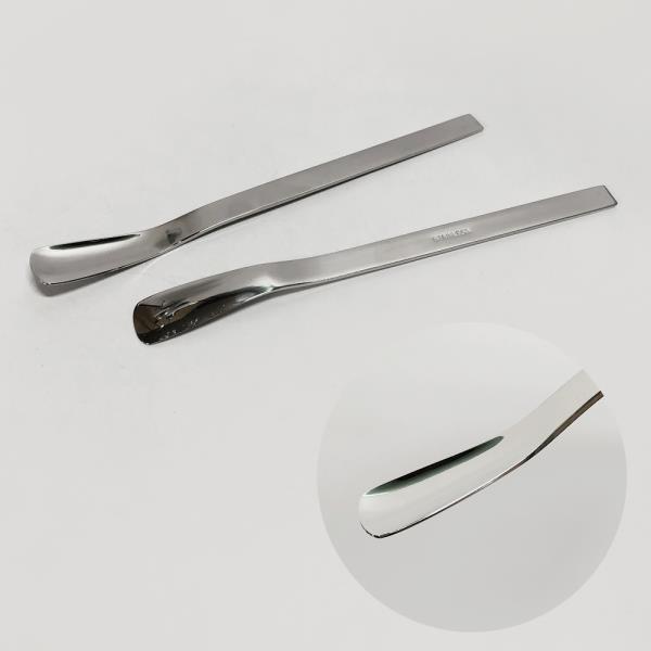 상일 티스푼(슬림) 2p 스텐 민자스푼 커피스푼 차스푼