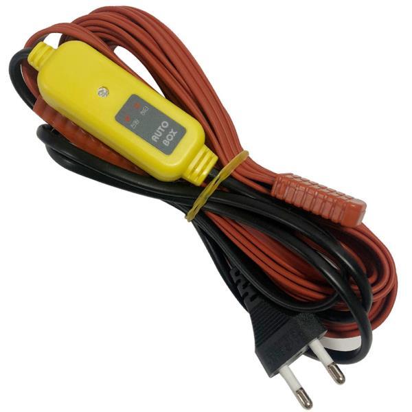수도동파방지열선(센서형-5M) 히팅케이블 수도열선