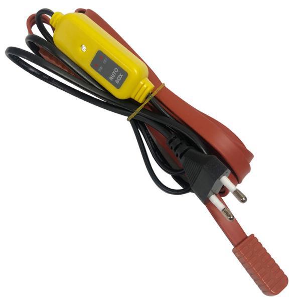 수도동파방지열선(센서형-3M) 히팅케이블 수도열선