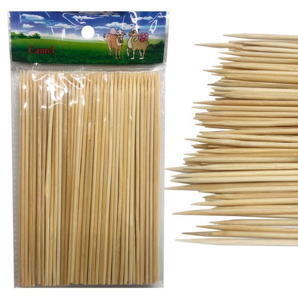 영수 대나무 산적꽂이(15cm) 산적꼬지 이쑤시개 요지