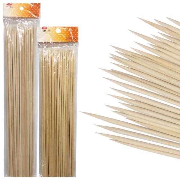 영수 어묵꼬지(선택) 대나무꼬지 어묵꽂이 오뎅 핫바