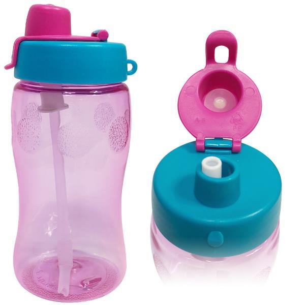 우일 네오루프 빨대물병(350ml) 스포츠물병 빨대물통☆