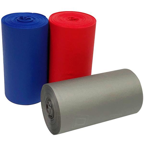 PVC보온매직테이프x(10개입)배관마감 단열 배관테이프