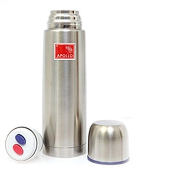 아폴로 보온병(400ml)스텐보온병 물병 보틀 보온보냉