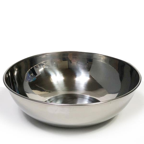 한국금속 후지비빔기1P(특/21cm)비빔그릇 스텐비빔기