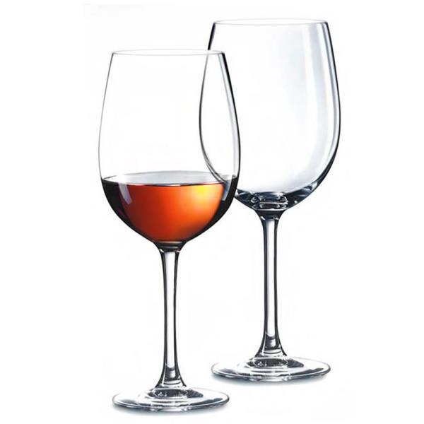 루미낙 쏘와인2P(470ml)샴페인잔 유리잔 술잔 N7910