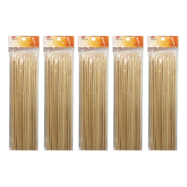 영수 어묵꼬지 30cm(30P) x(5개)대나무꼬지 오뎅꽂이