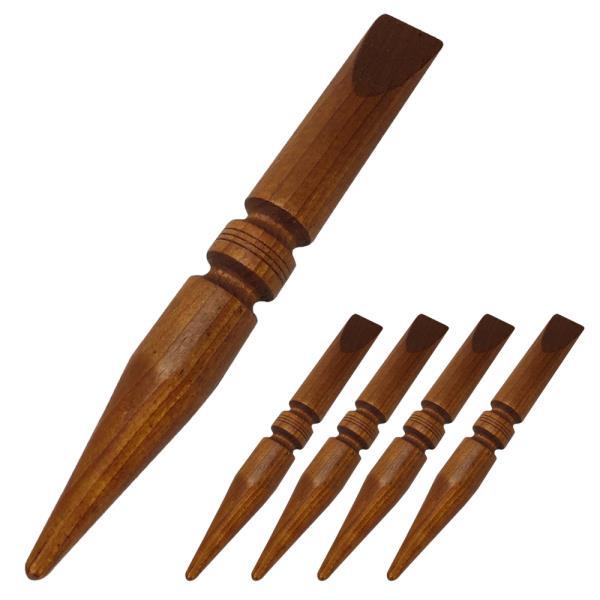 고급 발지압봉1P(21cm) x(5개)발지압기 발바닥지압