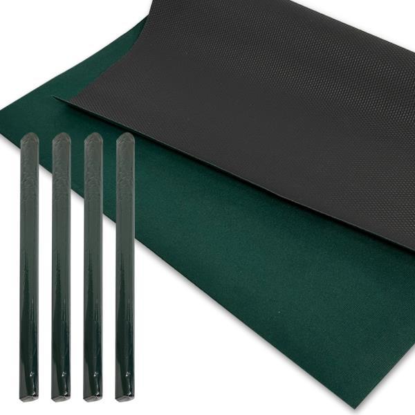 놀이방석(74x63)1P x(5개) 하우스방 화투방석 화투판