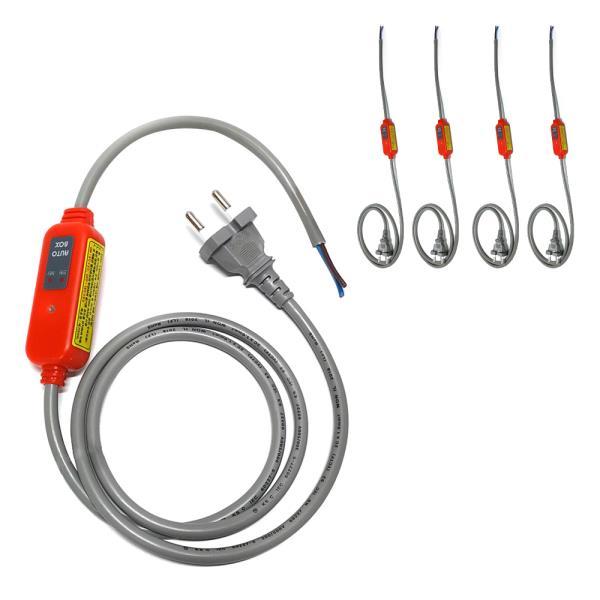 수도동파방지 열선(센서1.0mm-부속품) x(5개) 국산