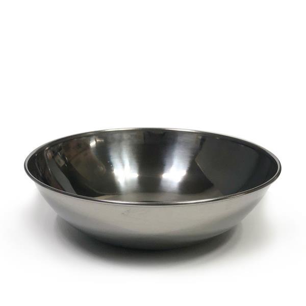 한국 후지비빔기1P (소17.8cm) 비빔그릇 스텐비빔기
