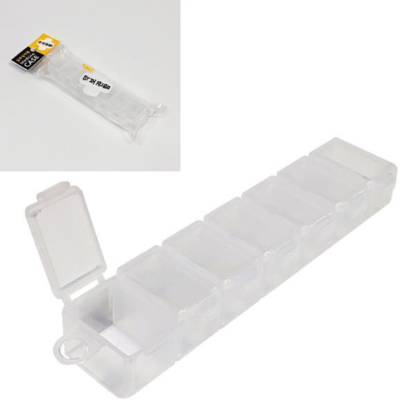민광 일주일약통(k-98) 약보관함 약케이스 요일별약통