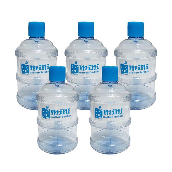 하나 미니물병(캡형650ml) x(5개)206 물통 가습기물병