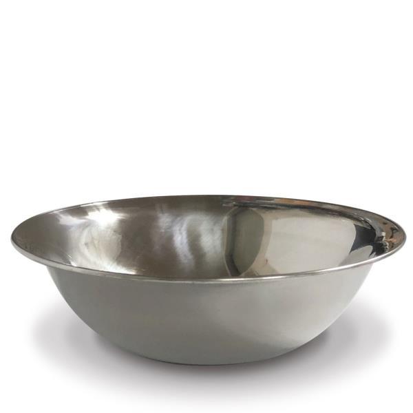 한국금속 다용도접시1P (대 15.7cm)앞접시 샐러드접시