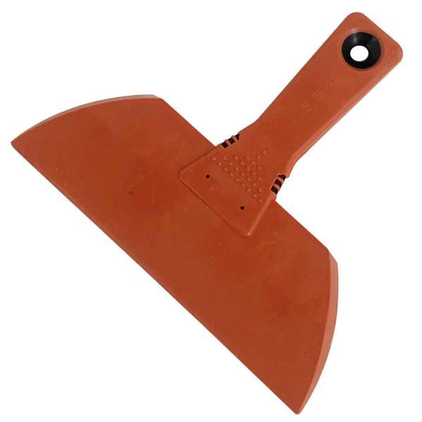 해피손 고무헤라(대20) 벽지작업 실리콘 스크래퍼