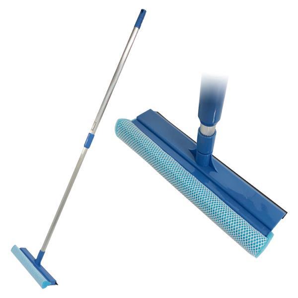 유리닦이 삼정 알루미늄 유리창닦이 0021 길이조절 유리청소