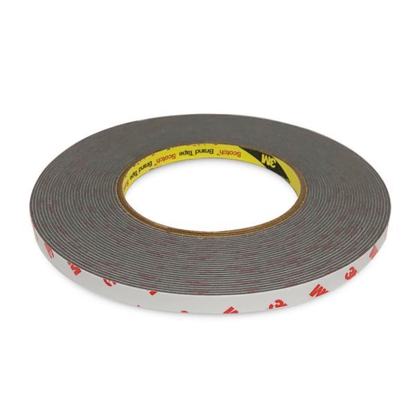 3M 양면테이프(롤-소) 0.8cmX11M 접착 강력 테잎 테입