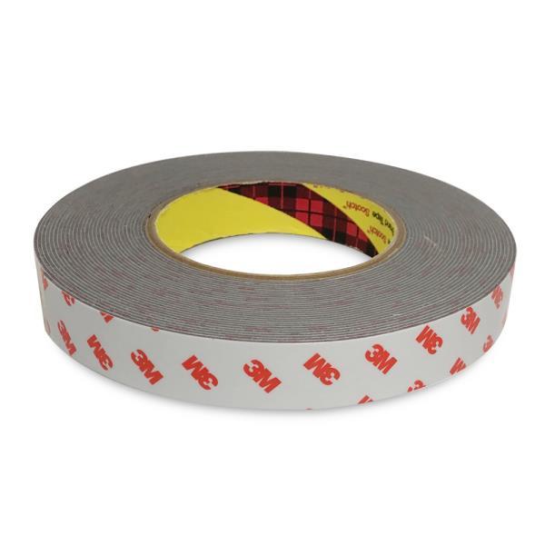 3M 양면테이프(롤-대) 2cmX11M 접착 강력 테잎 테입