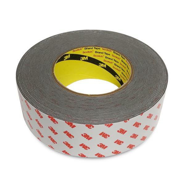 3M 양면테이프(롤-특대) 5cmX11M 접착 강력 테잎 테입