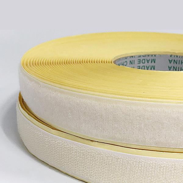 찍찍이테이프(거칠이) 폭2.5 길이18.5M 테이프