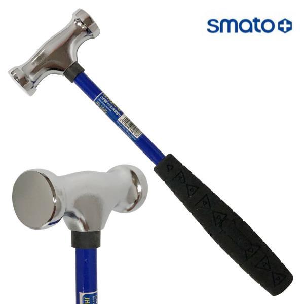 스마토 미니 목공망치(JH-250S) 23cm 미니망치 목공용