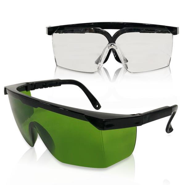 호타루 플라스틱 보안경1p 작업안경 안전안경 눈보호
