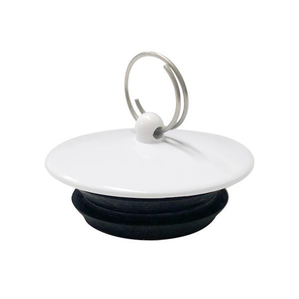 비젼 욕조마개1p (백색9688) 욕조캡 욕조뚜껑 배수구