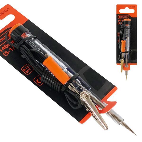 TACTIX 검전 드라이버140mm (#405021) 검전기 검전계