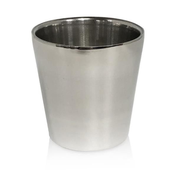 키친프리 이중컵1p 스텐물컵 스텐물잔 식당컵 스텐컵