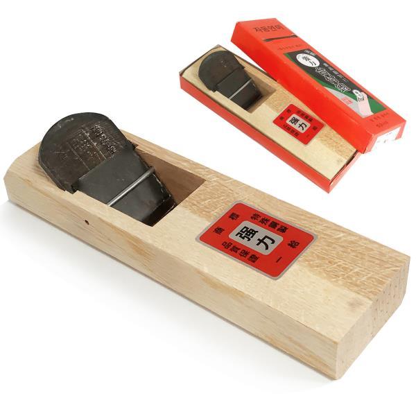 월성 손대패(65mm) 막대패 월성대패 평대패 목공용