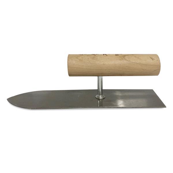 협신 흙손(미장용 21cm) 쇠손 미장손 미장공구 타일