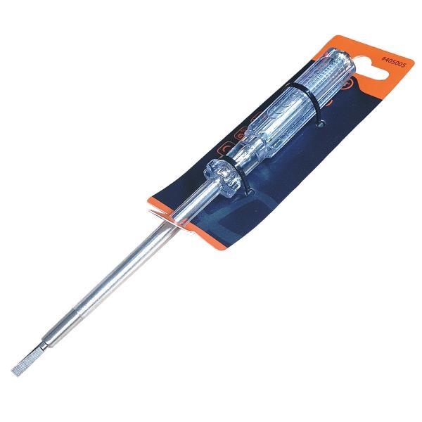 TACTIX 테스트 드라이버(405005) 검전기 전류감지